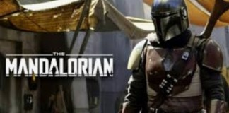 Season Finale Of The Mandalorian