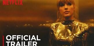 Taylor Swift Reveals