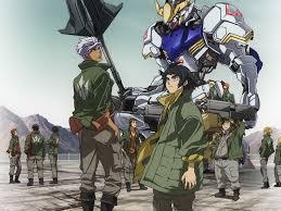 Why MS Gundam-2