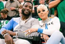 Gucci and Keyshia