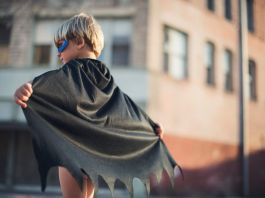 5 Super Powers That We Wish We Could Have
