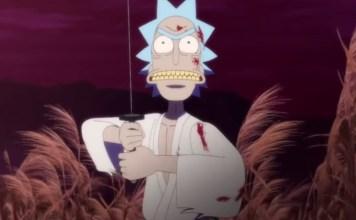 Rick Samurai