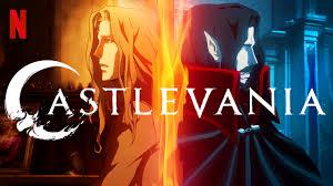 Season 4 of Castlevania Will