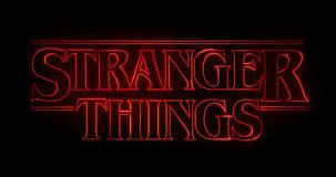 Stranger Things Season