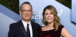 Tom-Hanks-And-Wife-Rita-Test-Positive-For-Coronavirus
