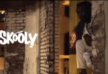 "Skooly New Video Skooly ""GOAT"" video"