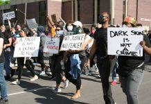 Ahmaud Arbery George Floyd Donate to Help Protestors police brutality