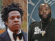 Killer Mike and Jay-Z