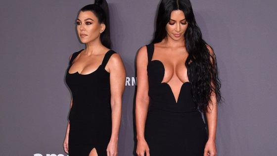 Kourtney Kardashian Young Dick