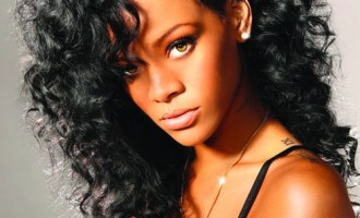Rihanna (Photo Credit: Mary Ellen Matthews/Corbis Outline}