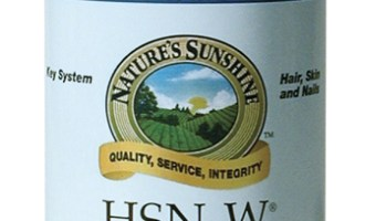HSN-W Herbal Supplement