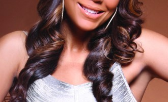 Celebrity Spotlight: Tamar Braxton