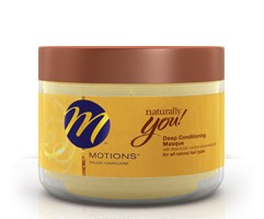 Motions Deep Conditioning Masque