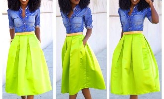 StylePantry | Folaké Kuye Huntoon