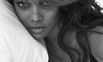 W Magazine Tyra Banks