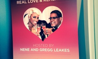 Nene Leakes Shop Your Way Sears/Kmart