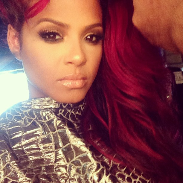 8 Hairstyles Christina Milian Should Try