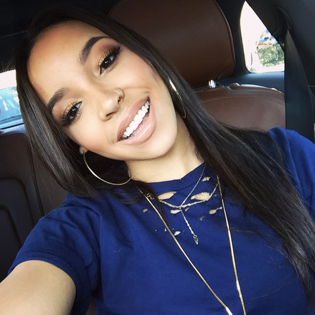 Rate This Girl Day 35 Tinashe Sports Hip Hop Amp Piff