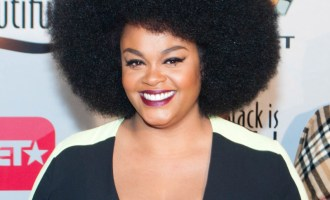Jill Scott | Black Girls Rock!