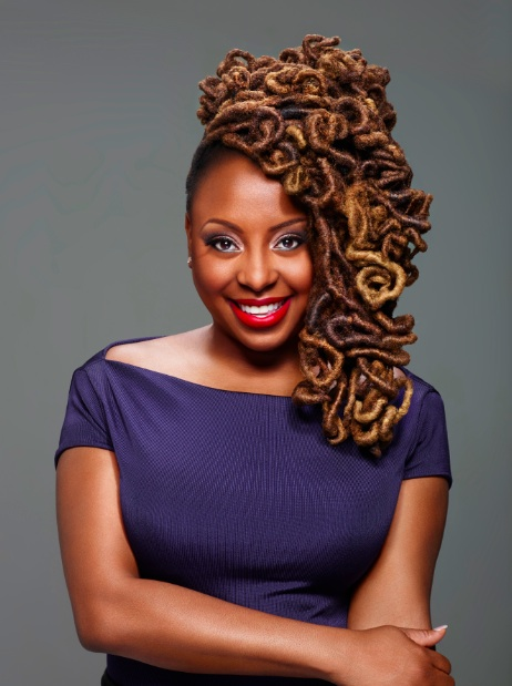 hype hair ledisi