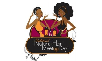 International Natural Hair Meetup Day
