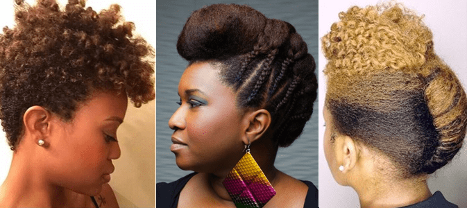 Pleasant 15 More Natural Hairstyles For The Workplace Schematic Wiring Diagrams Amerangerunnerswayorg
