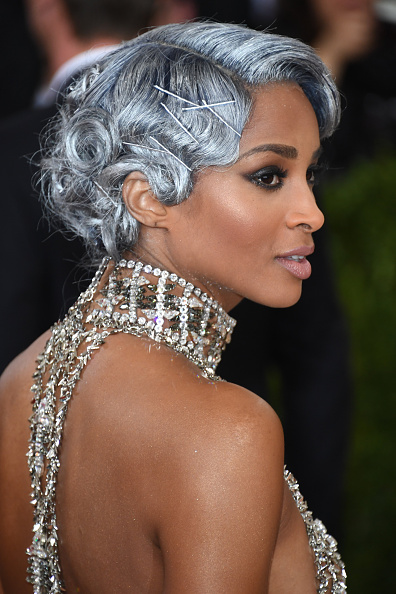 7 Celeb Inspired Ways To Slay The Exposed Bobby Pin Trend