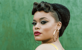 Andra Day For The Cut