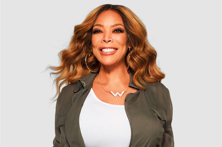 Wendy Williams Introduces New Hairstylist Robyn Michele