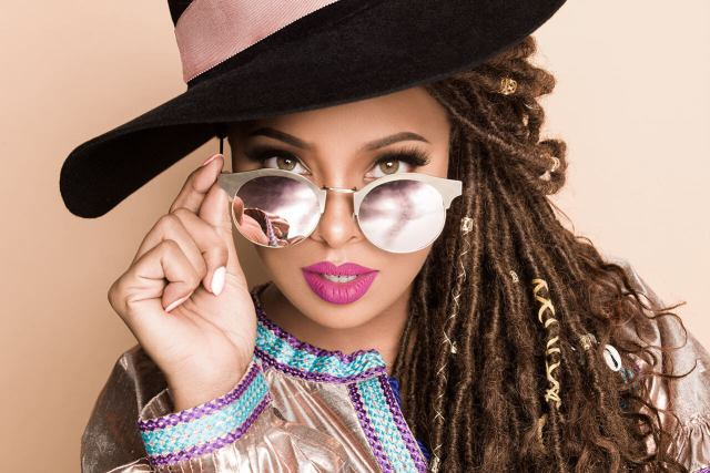 Eva Marcille X First Ave Eyewear