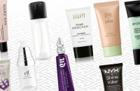 9 primers for poreless skin