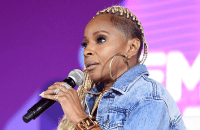 Mary J. Blige x ESSENCE Fest