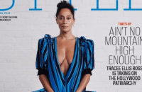Tracee Ellis Ross X The Sunday Times Style