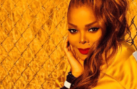 Janet Jackson x State of The World