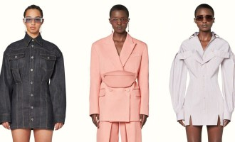 Fenty fashion collection