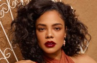 Tessa Thompson X Marie Claire July 2019