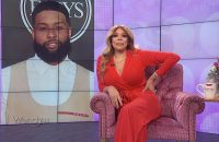 Wendy Williams X Odell Beckham