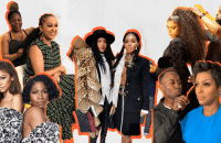 Black Celeb Hairstylists