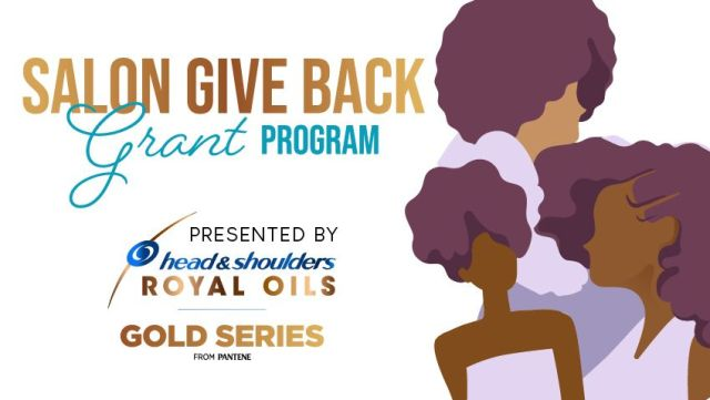 Salon Give Back