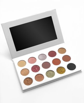 The Glamatory Element of Glam Palette