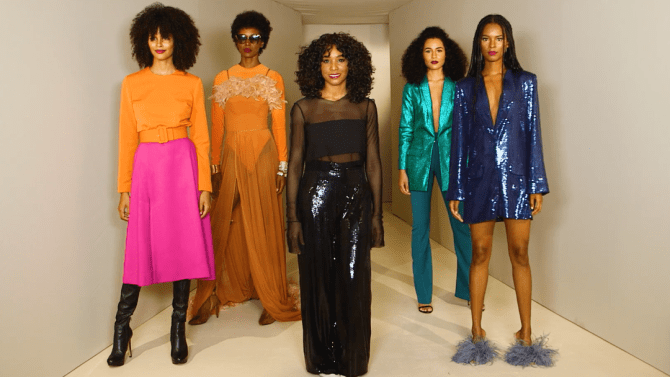 Photo Credit: Harlem's Fashion Row