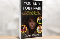 Sarah Roberts X You and Your Hair