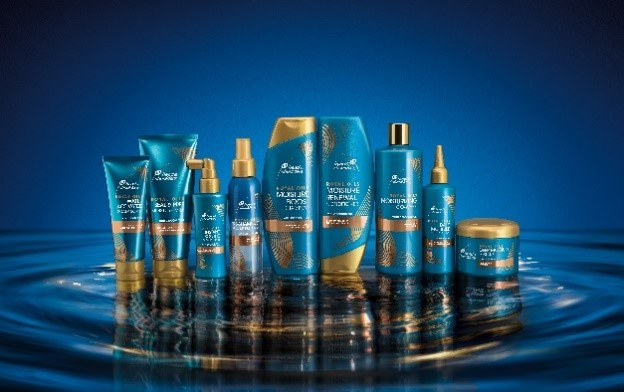 Head & Shoulders Royal Oils Collection