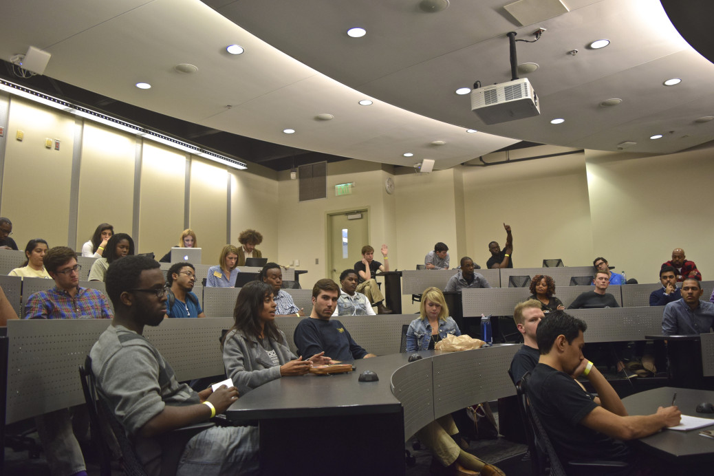 Jermaine Dupri Global 14 Georgia Tech 3
