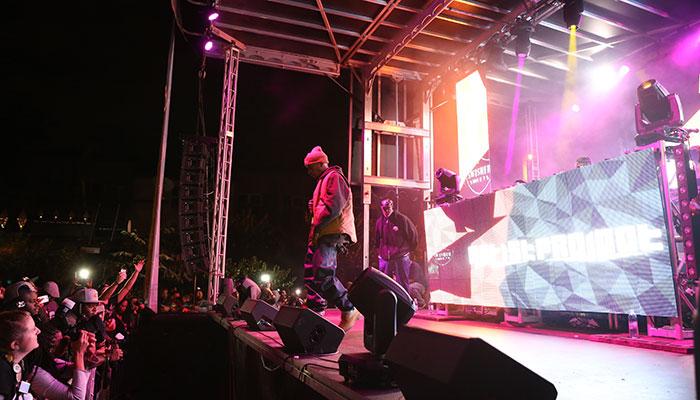 A3C-festival