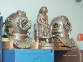 More Mark V Helmets