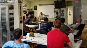 Dick Teaching