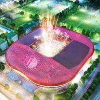 Het Nieuwe Stadion