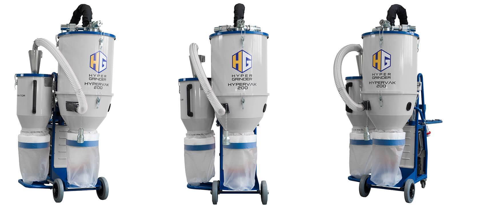 منتج منزلق Hypervak 200 preseparator 1 1