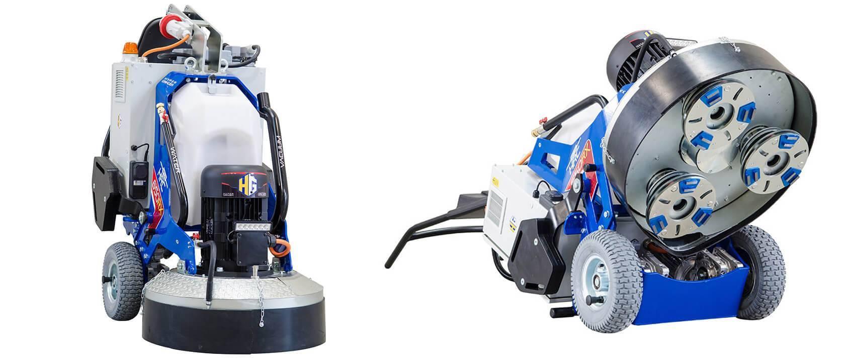 منتج منزلق HRC 650 RX 1